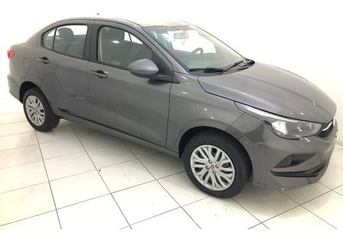 Fiat Cronos Drive 1.3 Flex 4p  21/21  Vd Pessoa Fisica