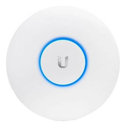 Access Point Interior Ubiquiti Networks Unifi Ac Lr Ap Uap-ac-lr  Blanco 1 Unidad