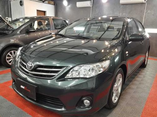 Toyota Corolla 1.8 Xei Mt 136cv 2013