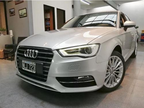 Audi A3 1.8 T 2014