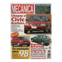 Oficina Mecânica Nº133 Civic Audi A3 Turbo Peugeot 406 Tigra