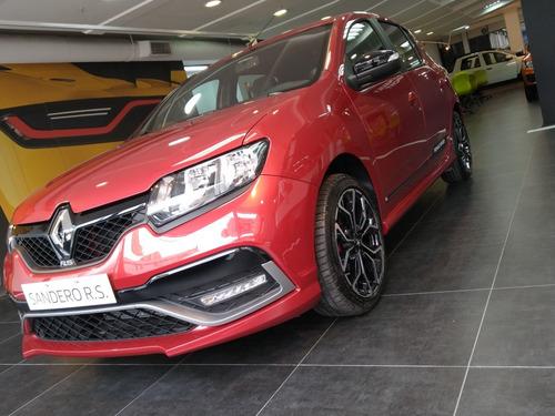Renault Sandero 2020 2.0 Rs 145cv