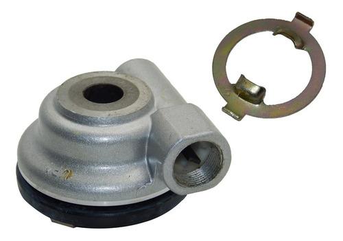 Engrenagem Caracol Velocímetro Yes 125 Intruder 125 Completa