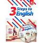 Livro 3 Steps To English Sandro Aloisio
