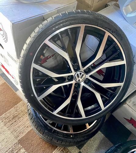 Llantas 19 5x112 Vento Mercedes Nuevas