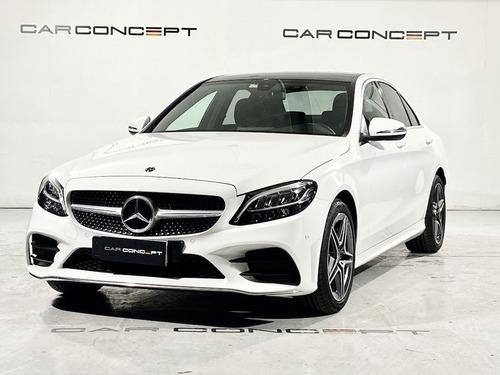 Mercedes-benz C 300 Fl 2.0 T
