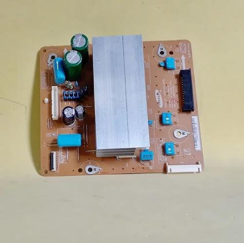 Placa Z-sus Samsung Pl42c430 Lj41-08591a