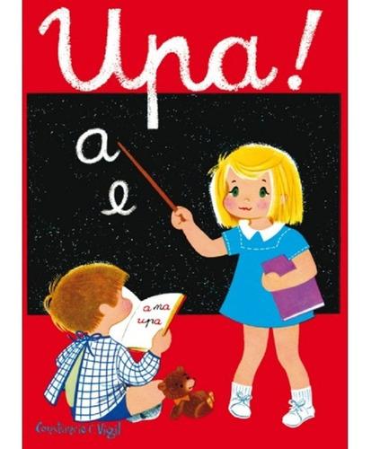 Upa - Vigil - Editorial Atlantida
