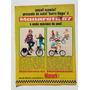 Bicicleta Monark Monareta 67 Propaganda Antiga, Publicidade