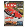 Fusca & Cia Nº106 Cabriolet Karmann Ghia Jeans Vw In Ride