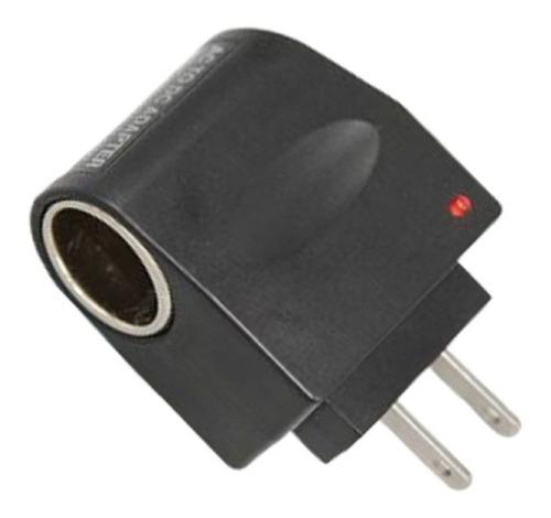 Tomada Veicular Adaptador Conversor 12v Energia Sem Fio
