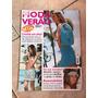 Revista Roupa Em Crochê Especial Moda Verão Praia U720