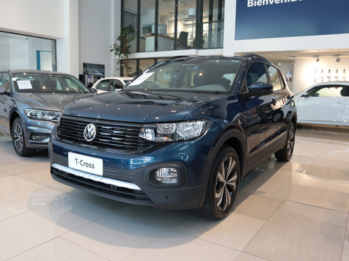 Volkswagen T-cross 1.0 Tsi Trendline At