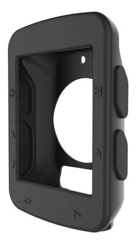Capa Protetora Silicone Para Gps Garmin Edge 520 E 520 Plus