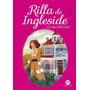 Livro Rilla De Ingleside Coleção Universo Anne With An E