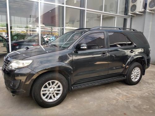 Toyota Sw4 Año 2012