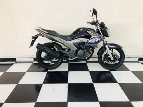 Yamaha Fazer 250 2015 Blueflex
