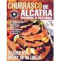 Livro Churrasco De Alcatra