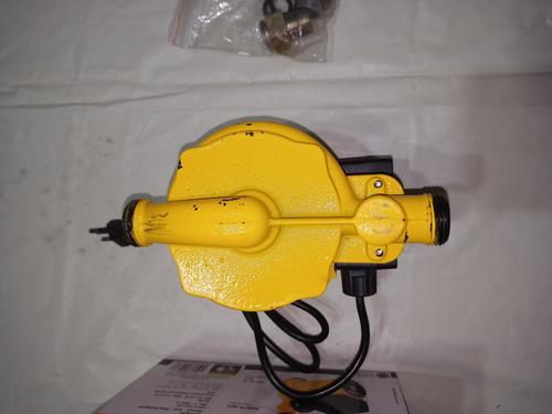 Bomba Pressurizadora 127v, 120w, Bp120 Vonder