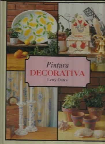 Pintura Decorativa Original