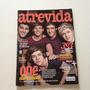 Revista Atrevida 215 One Direction Kristen Stewart C502