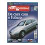 Quatro Rodas Nº460 Focus Omega Bmw M3 Ford F250 Audi Tt Cupê