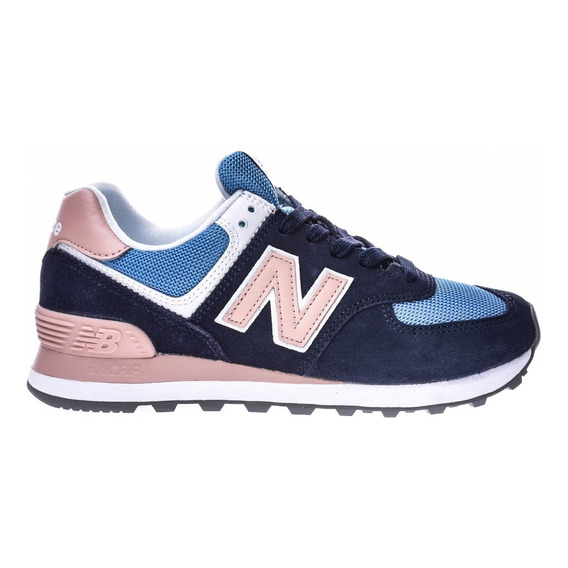 Zapatilla New Balance Wl574wnd