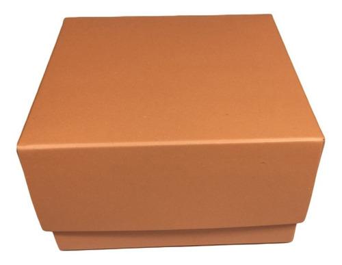 40 Caixa Branca Bijuteria E Semi Joia Embalagem De Papel