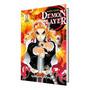 Demon Slayer: Kimetsu No Yaiba Vol. 8