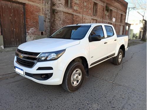 Chevrolet S10 2.8 Ls Cd Tdci 200cv 4x2 2018