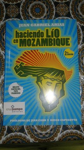 Libro Haciendo Lío En Mozambique