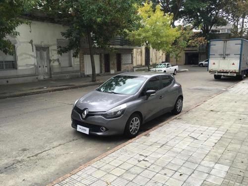 Renault Clio 1.2 Iv  Authentique 2015