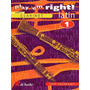 Método Clarinete Sib Ritmos Latinos Volume 1 Play 'em Right