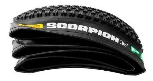 Pneu Mtb Bike 29 Pirelli Scorpion Pro 2.20 Kevlar Promoção