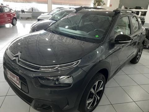 Citroën C4 Cactus 1.6 Feel Pack (aut) (flex)