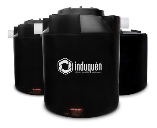 Biokit Induquen 1300lts Hasta 6 Personas - Biodigestor: