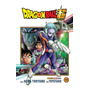 Dragon Ball Super Edição 10 Mangá Panini