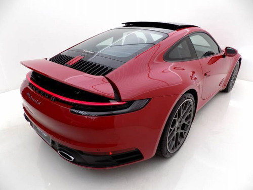 Porsche 911 Carrera S Coupe 3.0
