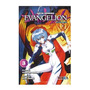 3. Neon Genesis Evangelion Edicion Deluxe De Y