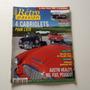 Revista Importada Rétro Passion Jaguar Xj6 Cabriolets A136