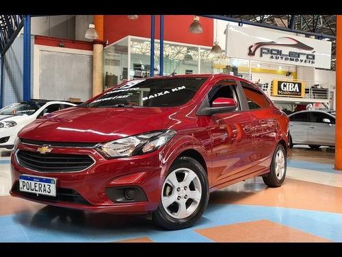 Chevrolet Prisma  1.4 Mpfi Lt 8v 2019