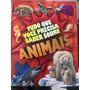 Livro: Tudo Que Você Precisa Saber Sobre Animais