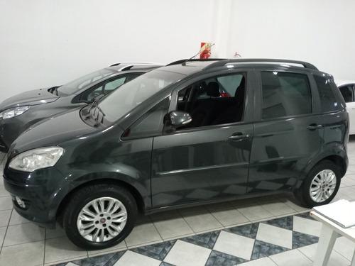 Fiat Cinquecento Fiat Idea Essence