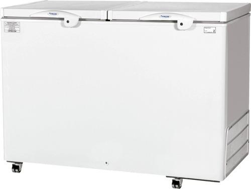Freezer Horizontal Tampa Cega 503 Litros - Fricon