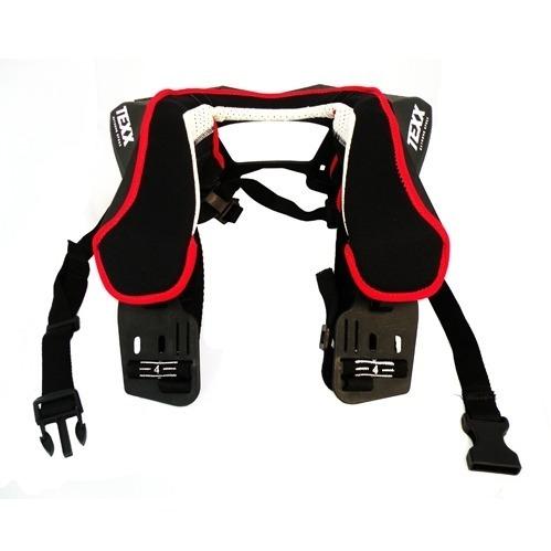 Protetor De Pescoço E Cervical Texx Neck Brace Motociclismo