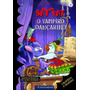 Livro Bat Pat O Vampiro Dançarino