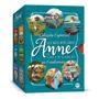 Box Anne De Green Gables 6 Volumes Anne With An E Nf