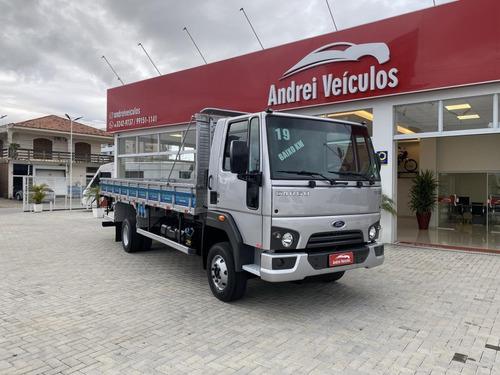 Ford Cargo 1119  Diesel 17.000 Km 2019