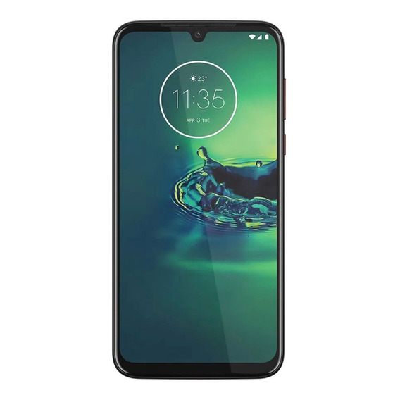 Moto G8 Plus 64 GB Crystal pink 4 GB RAM