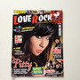 Revista Love Rock 17 Pitty The Used F642